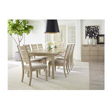 Milano by Rachael Ray Home Rect. Leg Table