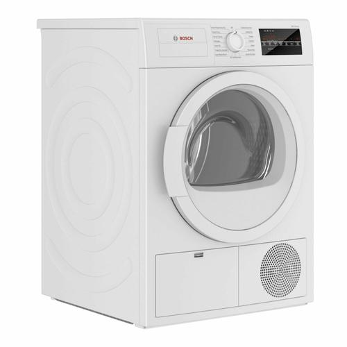 300 Series condenser tumble dryer 24'' WTG86403UC
