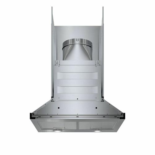 300 Series Wall Hood Stainless Steel HCP34E52UC
