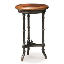 See Details - Martini Table