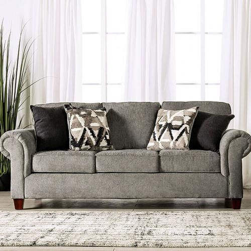 Gallery - Delgada Sofa