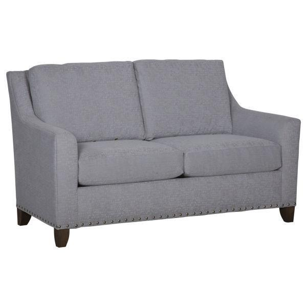 Hickory Arm Loveseat