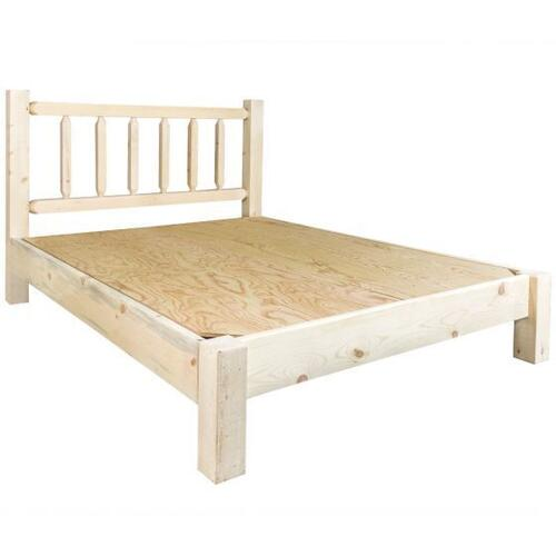 Montana Woodworks - Homestead Collection Platform Beds