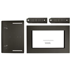 """Maytag30"""" Trim Kit for 1.5 cu. ft. Countertop Microwave Oven with Convection Cooking"""