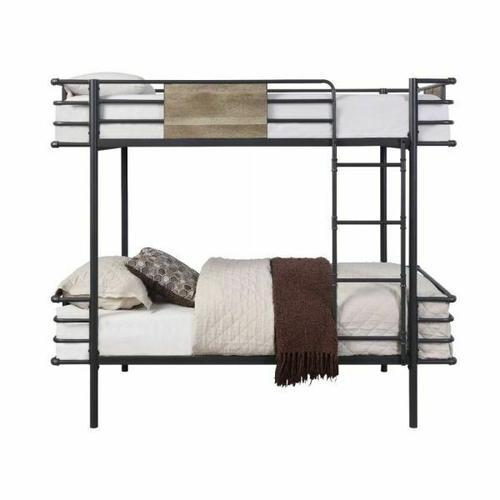 Acme Furniture Inc - Deliz Twin/Twin Bunk Bed