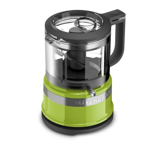 Gallery - 3.5 Cup Food Chopper Green Apple