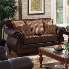 Franklin Love Seat