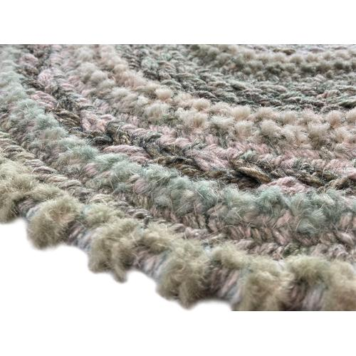 Bayview Sage Braided Rugs