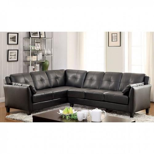 Furniture of America - Peever Sectional