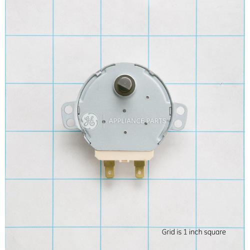Microwave Motor