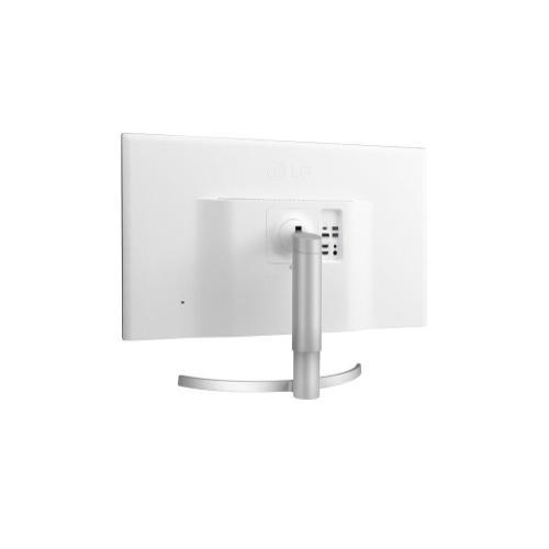 LG - 32'' VA UHD 4K Monitor (3840x2160) with VESA DisplayHDR™ 600, USB Type-C™, Radeon FreeSync™, 2 5W Stereo Speakers & Game Mode