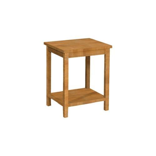 John Thomas Furniture - Portman Accent Table