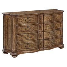 See Details - Passages Double Dresser