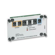 See Details - Multi-Voltage Power Distribution Module