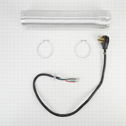 Maytag - Electric Dryer Vent Kit
