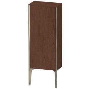 Semi-tall Cabinet Floorstanding, American Walnut (real Wood Veneer)