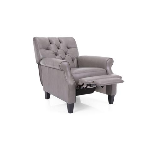 7324 Push Back Chair