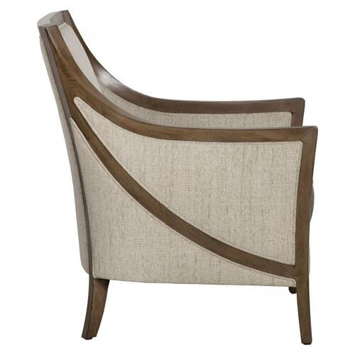 Fairfield - William EasyClean Occasional Chair