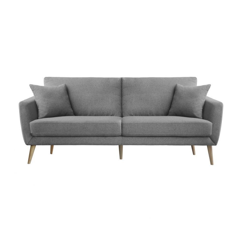 See Details - Lilou Sofa Light Grey