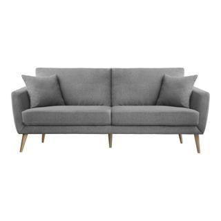 Lilou Sofa Light Grey