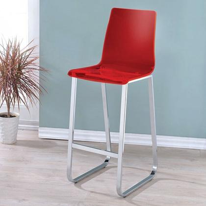 See Details - Xena Bar Chair (2/box)