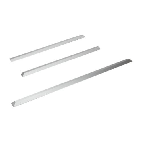 Range Trim Kit, Stainless