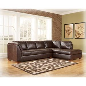 Ashley Furniture - Left Sofa Sectional