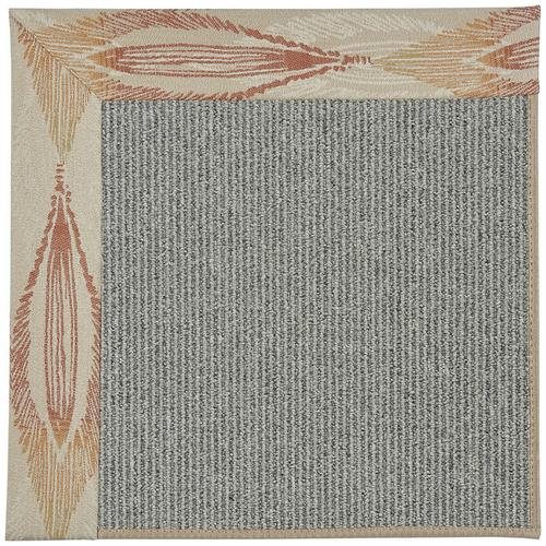 Creative Concepts Plat Sisal Empress Clay Machine Tufted Rugs