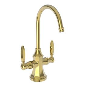 Polished Gold - PVD Hot and Cold Water Dispenser