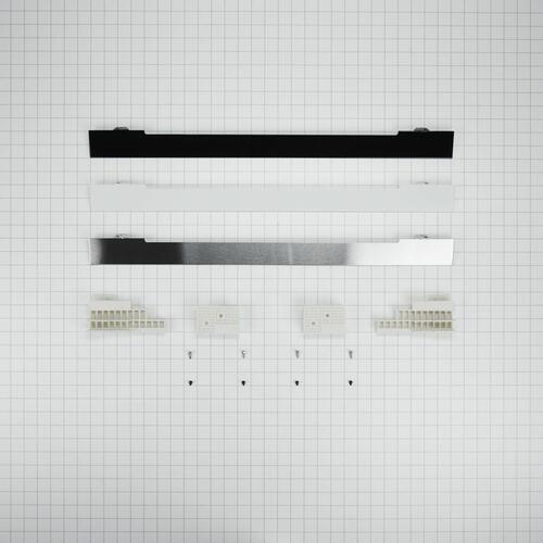 Combination Oven Vent Trim Kit - Other