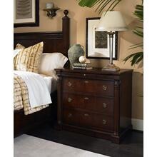 Wellington Court Nightstand