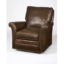 Buffalo Swivel Chair