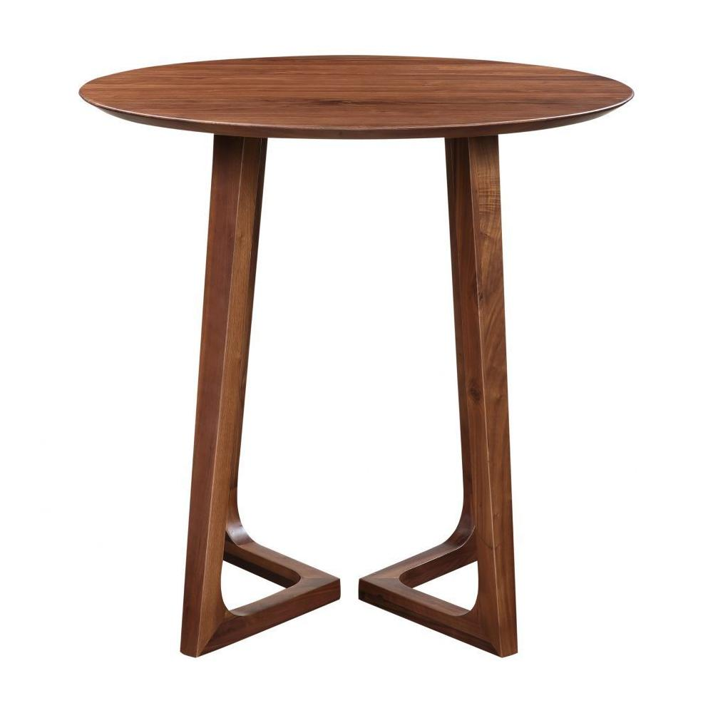Godenza Counter Table Walnut