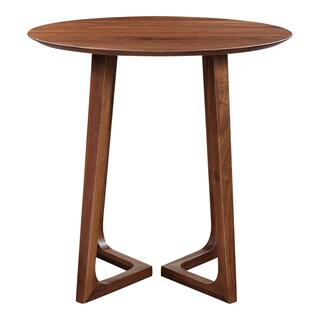 Godenza Bar Table Walnut