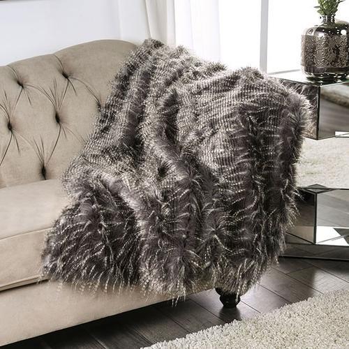 Throw Blanket Caparica
