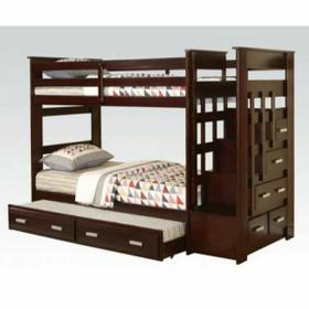 Allentown Twin/Twin Bunk Bed & Trundle
