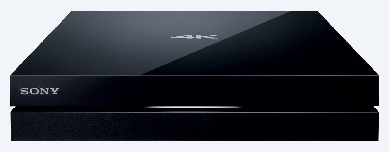 Sony4k Ultra Hd Media Player