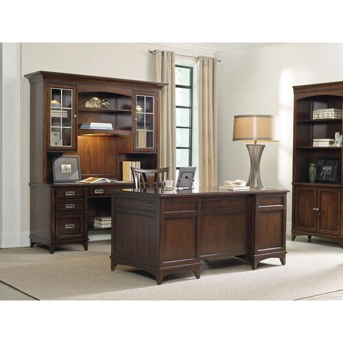 Home Office Latitude Executive Desk