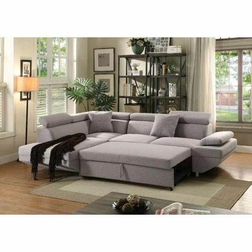 Jemima Sectional Sofa