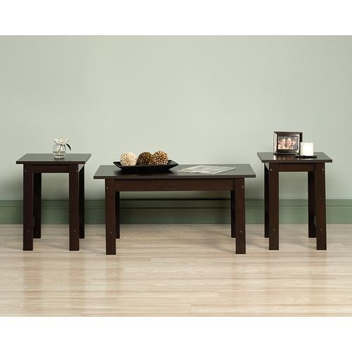 Sauder - 3-Piece Table Set