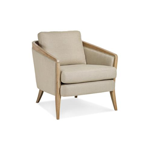 UL6331-1 CANDER CHAIR