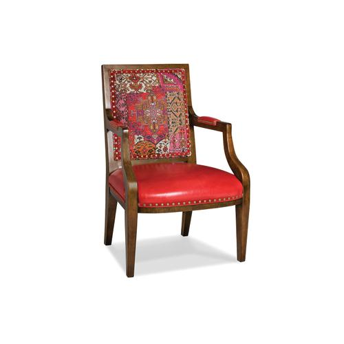 5953-1 FOSTER CHAIR