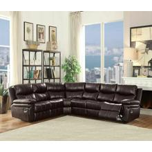Lavinia Sectional Sofa
