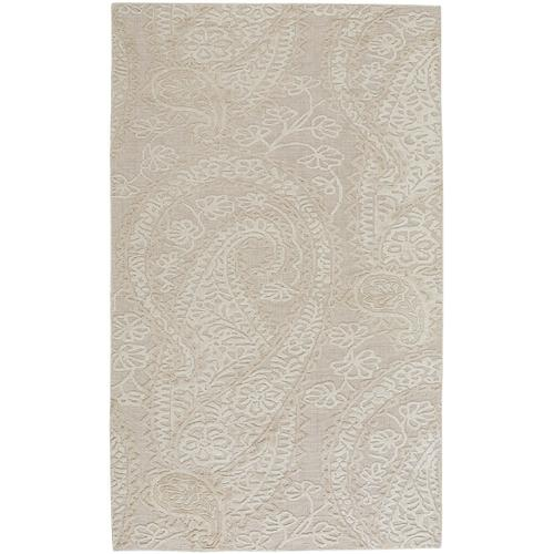 Ashland Natural Hand Loomed Area Rugs