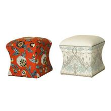 See Details - 35 Cube Ottoman