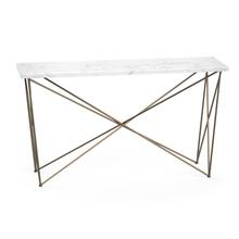 See Details - Skyy Console Table