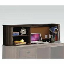 See Details - ACME Hector Hutch - 38031 - Antique Charcoal Brown
