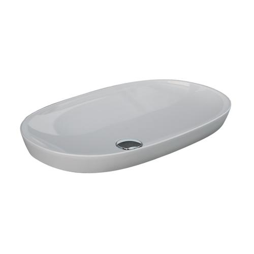 Product Image - Variant Oval Drop-In Basin