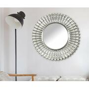 CROSSINGS PALACE Wall Mirror Product Image