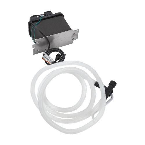 Whirlpool - Ice Machine Drain Pump Kit